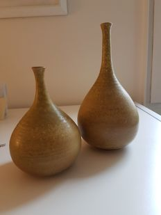 Hein Severijns - Two vases