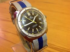 Dugena diver automatic for men - 1970-1979