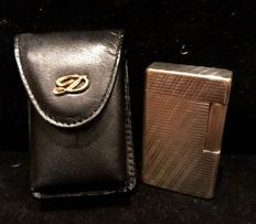 S.T Dupont original Vintage years 80 gold plated