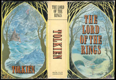 J.R.R. Tolkien - The Lord of the Rings - 1971