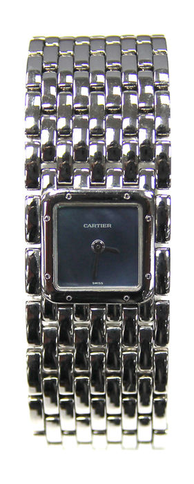 Cartier - Panthere Ruban - 2420 - Dames - Other