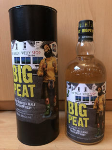 Big Peat The Green Welly Shop Edition DL