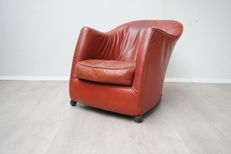 Unknown designer – Vintage lounge chair