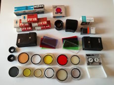 Photographic accessories and more