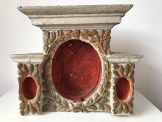 Architectural ornament - Italy - 18th Century