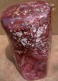 Huge Jasper free-form - 330 mm - 20 kg