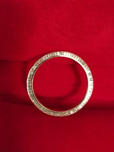 Rolex - 3.5 CT DIAMOND BEZEL for 1800-18000 Series (36mm) - 中性 - 2011至现在