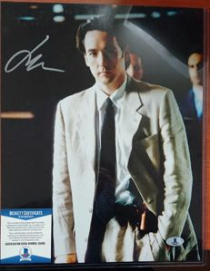 Photo of the film Con Air, signed by John Cusack, with certificate of authenticity Beckett