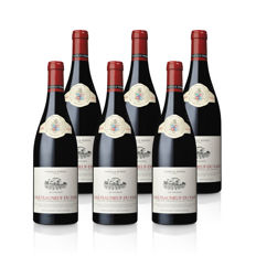 2014 Châteauneuf-du-Pape- Les Sinards - Perrin Family -  6 Bottles