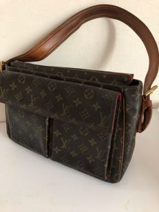 Louis Vuitton - Viva Cite GM monogram - large shoulder bag