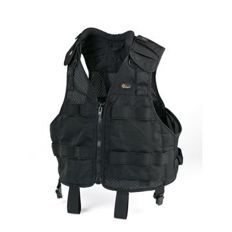 Lowepro S&F Technical Vest L-XL - New (2317)