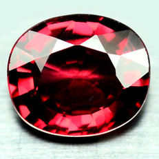 Garnet - 1.39 ct - No reserve price