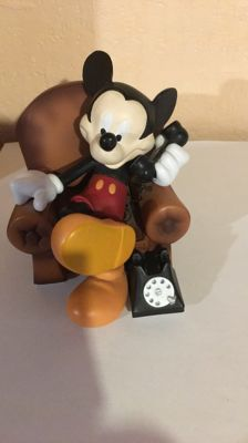 Disney, Walt - Démons & Merveilles statuette - Mickey in his chair