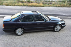 BMW M5 E34 from the first owner