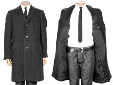 """JOOP!"" - Exclusive wool coat for men"
