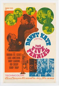 Anonymous - The Five Pennies - 1959