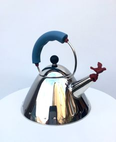 Michael Graves for Alessi - Kettle 9093