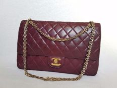 Chanel - Double Flap Schoudertas - VIntage