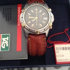 TAG Heuer - 2000 automatic professional chronograph (200 m) - 165-306 - Men's - 1980-1989