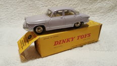 Dinky Toys-France - Scale 1/43 - Panhard PL 17 No.547