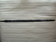 The sword of the Khazars-Alans (southern Russia) - 78 cm