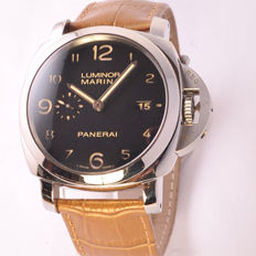 Panerai- Luminor 1950 -Man's watch-Pam00359-limited editon -2015/3000