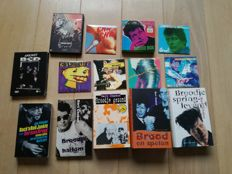 Herman Brood collection