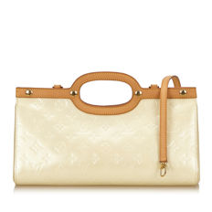 Louis Vuitton - Vernis Roxbury Drive Hand bag
