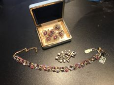 stunning collection of rare Jewelcraft  items