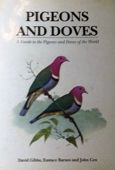 David Gibs, Eustace Barnes en John Cox - Pigeons and Doves - 2001