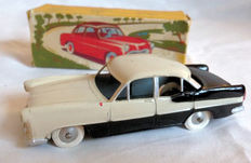 Quiralu - Scale 1/43 - Simca Vedette 55 'Regence' in rare colour- made in France
