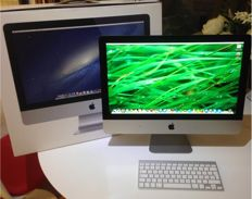 Apple Imac core i5 - 2012