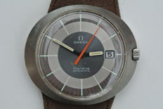 Omega Genève Dynamic - Men's watch - 1970s