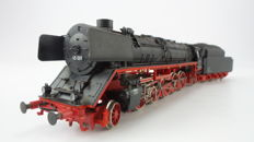 Liliput H0 - 45 04 - Heavy load steam locomotive BR 45 04 of the Deutsche Bundesbahn (DB)
