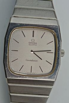 Omega Constellation - men's watch - 1970s