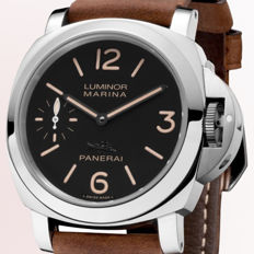 Panerai- Luminor Marina-specail version -Limited edition 80 pieces only-Pam00541-unwron-2017