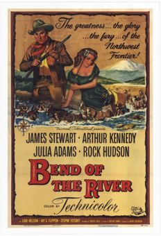 Anonymous - Bend Of The River - 1952