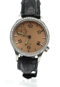Anonimo - Three Glasses diamond - 5004 - Unisex - 2011-heden
