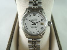Rolex - 6517 OYSTER PERPETUAL DATEJUST - Damer - 1960-1969