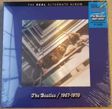 The real alternate The Beatles 1967 -1970