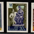 Stamps (Russia & Soviet Union) - 17/12/2018