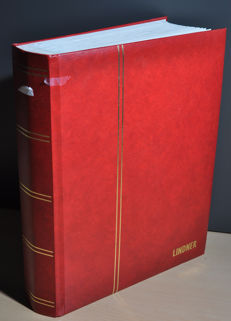 Switzerland classic to 2012 - Batch in thick stock book.