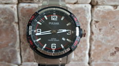 Pulsar - Wristwatch - Never worn - Mint condition - 2017.