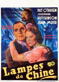 Anonymous - Oil For The Lamps Of China - 1935