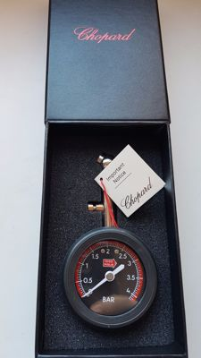 Chopard - 1000 Miglia pressure gauge / bandenspanningsmeter - in original box
