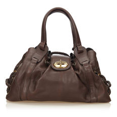 Mulberry - Leather Handbag