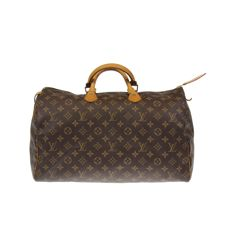 Louis Vuitton - Monogram Speedy 40 Vintage borsa a mano - *No Minimum Price*