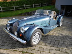 Morgan - Plus 8 - 1990