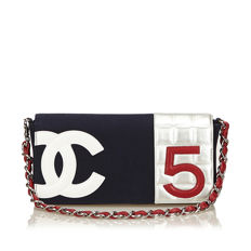 Chanel - No. 5 Chain Bag