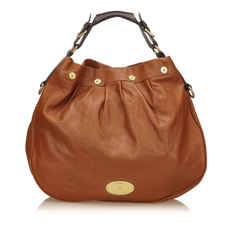 Mulberry - Leather Shoulder Bag